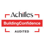 Achilles BuildingConfidence Accredited